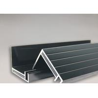 Quality Acid Resistant Anodized Aluminum Solar Panel With ISO9001 Certification for sale