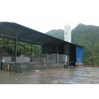 Quality Medical Small Oxygen Gas Plant / Oxygen Cylinder Filling Plant 50 - 2000 M3/H for sale
