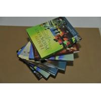 Quality all kinds of Hardcover books printing for sale