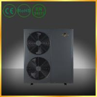 Quality Air To Water DC Inverter Heat Pump Heating and Cooling High Efficiency for sale