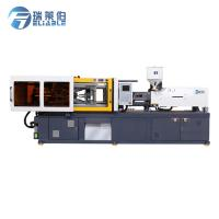 Quality Safety 1280 KN Servo Injection Molding Machine Cold Start Screw Prevention for sale