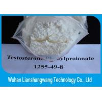 Quality CAS 1255-49-8 Test Phenylpropionate Testosterone Types Steroids Hormones for sale