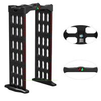 Quality M Scope Metal Detector / Walk Through Scanner Gate For Security Inspection for sale