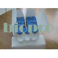 Quality Lyophilized DSIP as Growth Hormone Peptides Delta Sleep-Inducing Peptide for bodybuilding for sale