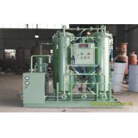 Quality High Purity PSA Nitrogen Gas Generator / Cryogenic Air Separation Unit 380v for sale