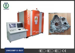 Quality CNC Programmable Control X Ray Machine 8KW Unicomp UNC225 for sale