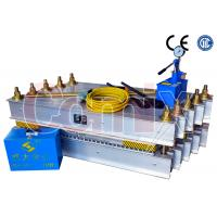 Quality SD Textile Industry Conveyor Belt Hot Splicing Machine / Hot Splicing Conveyor Belt for sale