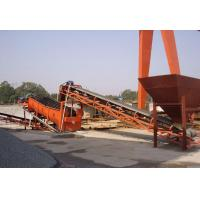 Yuanhang iron extracted dredger