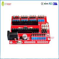 Buy New Module for Arduino Nano 3.0 Prototype Shield I/O Expansion Board at wholesale prices