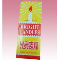 White Candle,  Household Candle,  Bright Candle