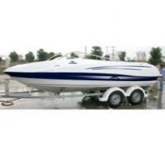 Quality Fiberglass Boat for sale
