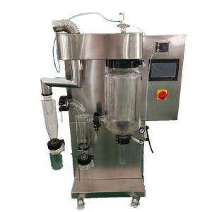 Quality 2L Small 304 Stainless Steel Benchtop Spray Dryer for sale