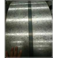 Quality D51d SGCC Standard Hot Rolled Galvanized Steel Sheet Coils Used on Construction Building for sale