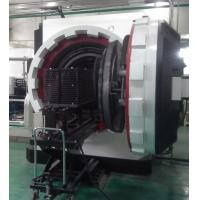 Quality Good Performance High Vacuum Furnace Equipped With Multi Spare Parts for sale