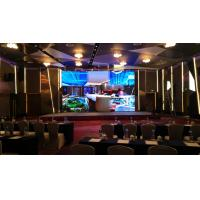 Quality HD P3 Indoor Full Color LED Display 576X576mm Die Casting AL LED Cabinet Display For Stage Rental Use for sale