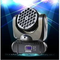 China 36*3w led beam moving head light on sale