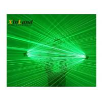 China Club Gloves Disco Party Laser Lights Outdoor Remote Control 532nm Green Beam on sale