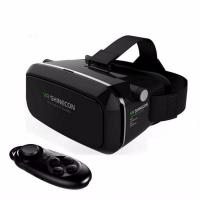 China Vitural Reality VR BOX 2016 New Arrival Powerfull VR BOX 3D Glasses Support 3D Movie/Games on sale