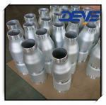 China Swage Nipples STD SCH40 SCH80 SCH160 wholesale