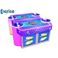 Quality Amusement Coin Operated Game Machine Battle The Gyro Ticket Redemption for sale
