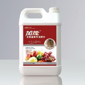 Quality Organic Liquid Fertilizer for sale
