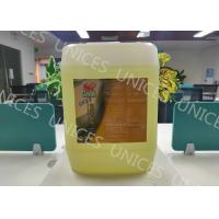 Quality Food Safe Chlorinated Disinfectant , Fruit And Vegetable Disinfectant for sale