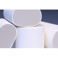 Quality Automobile Cellular Diesel Particulate Filter Honeycomb Ceramic For car for sale