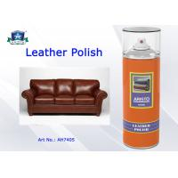 Non Toxic Household Cleaners Leather Furniture or Shoe Polish Spray Multi Color