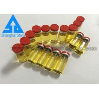 Quality Customized Finished Safest Bulking Steroid Liquids Trenbolone Acetate Bodybuilding for sale