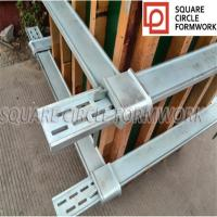 Quality Scaffold Steel Adjustable FormworK Accessories/ Column Panel Clamp for sale