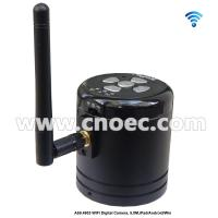 China CCD Camera , Digital Microscope Camera Microscope Accessories A59.4903 on sale