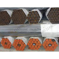 Quality ASTM A178 / A178M airway Seamless Carbon Steel Tube Fluid Pipe 6m - 25m Length for sale