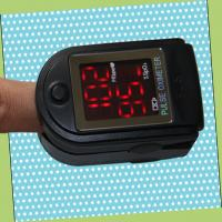 China fingertip pulse oximeter fingertip pulse oximeter wholesale