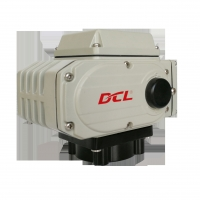Quality Modulating Adjustable 1200 Times IP67 Smart Electric Actuator for sale