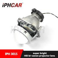 Quality Hella5 HID Xenon Projector Lens Super Brighterness 3.0'' High Low Beam Projector Lamp For Car for sale