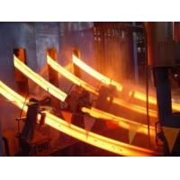 Quality Continuous Casting Machine - Steel CCM with Secondary cooling system for sale