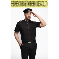 Quality Male Police Officer Costume , Party Fancy Dress Costumes For Men / Women for sale