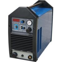 Quality Three Phase 80A Air Plasma Cutting Machine Portable Plasma Cutter For Industrial for sale