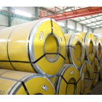 Slit / MIll Edge 316l Stainless Steel Coil Several Finish Type Optional
