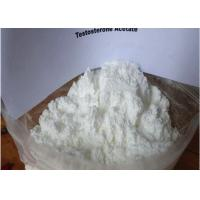 Quality CAS 1045-69-8 Testosterone Steroids Testosterone Acetate Sustanon 250 Powder For Fitness for sale