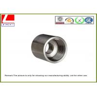 Quality OEM Non-Standard CNC Turning Stainless Steel Precision Machined Parts for sale