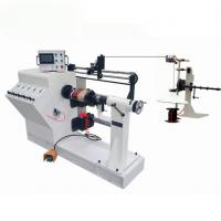 Quality Automatic round and flat wire winding machine for sale