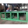 Buy cheap Stationary Hydraulic Dock Ramp DCQ6-0.7 Loading Capacity 6 Tons from wholesalers