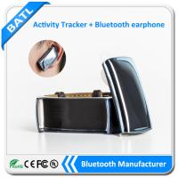 Quality BATL B6 wearable device PMOLED Touch Screen Bluetooth 2.4GHz bluetooth headset for cell phone for sale