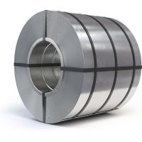 China Q195 / Q235 Cold Rolled Steel Coil , Aviation Cold Rolled Steel Sheet In Coil on sale