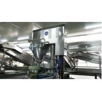 Quality Environmental Protection Pickle Processing Equipment Low Bottle Breaking Rate for sale