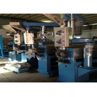 Quality Plastic PVC Automobile Cable Production Line With SIEMENS Motor And Driver for sale