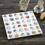 Quality 3D Inkjet Indoor Commercial Inkjet Ceramic Tile  30x30 Kitchen  Trendy Decoration for sale