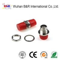 Quality Corrosion Proof ROHS Metal FC Fiber Adapter for sale