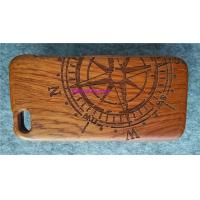 China Fast Shipping iPhone SE Wood Phone Cases Genuine Real Walnut Wood Back Cover Fundas For iPhone 5/5S/SE Wholesale Price wholesale